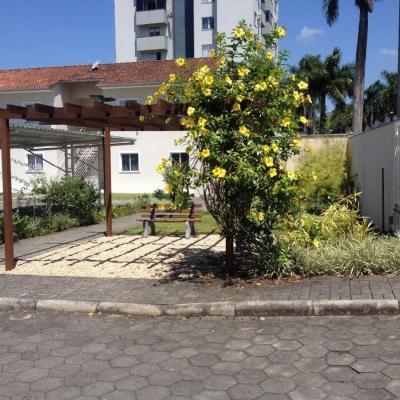 Residencial Lilian Emmendoerfer Rau Jaragua do Sul