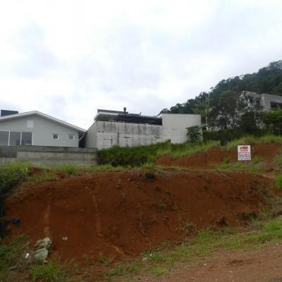 Terreno Barra do Rio Cerro