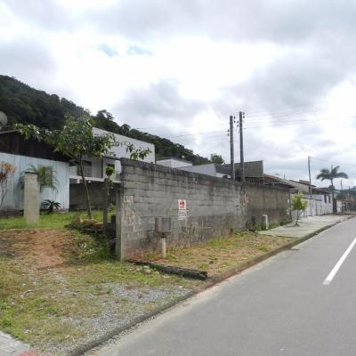 Terreno Três Rios do Sul Jaraguá do Sul
