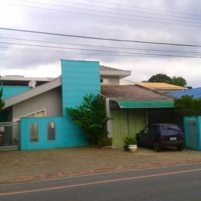 Imóvel Comercial / Residencial. Centro - Jaraguá do Sul