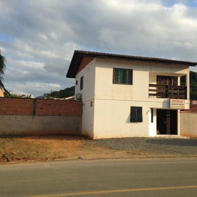 Casa Comercial Nereu Ramos Jaragua do Sul