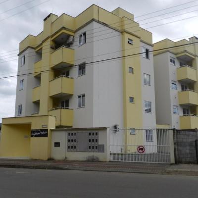 Residencial Regina Márcia Três Rios do Norte Jaraguá do Sul