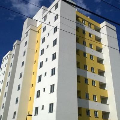 Residencial Atria Barra do rio Cerro Jaragua do Sul