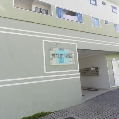 Edifício Valdemiro Bartel Baependi Jaraguá do Sul