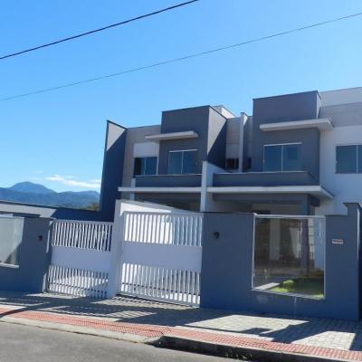 Casa Tres Rios do Norte Jaragua do Sul