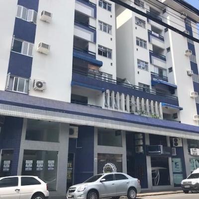 Condomínio Edifício Klein Centro Jaraguá do Sul