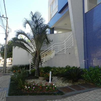 Apartamento no Ville du Soleil Centro Jaraguá do Sul