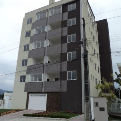 Residencial Monterrey Jaragua Esquerdo