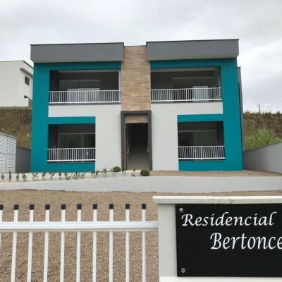 Residencial Bertoncello Barra do Rio Cerro Jaraguá do Sul