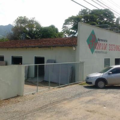 Galpão Guaramirim