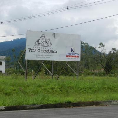 Terreno Residencial Loteamento Vila Germanica