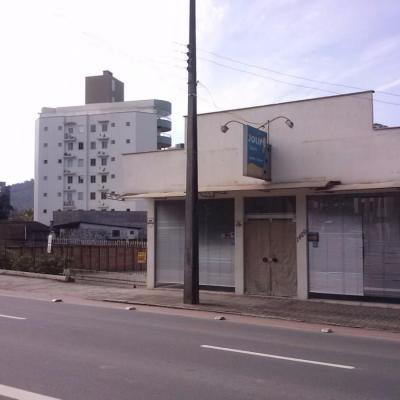 Comercial Centro Jaraguá do Sul