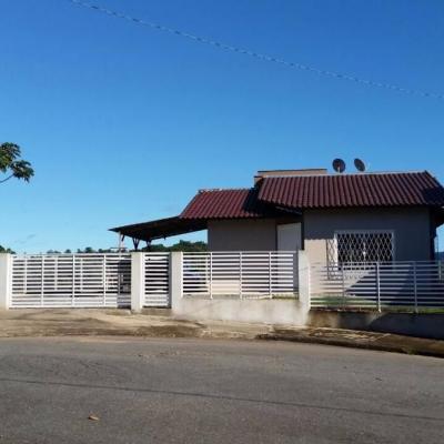 Casa Nereu Ramos Jaraguá do Sul