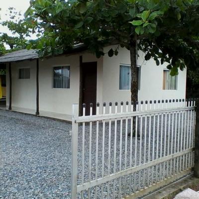 Casa Praia do Ervino Ubatuba