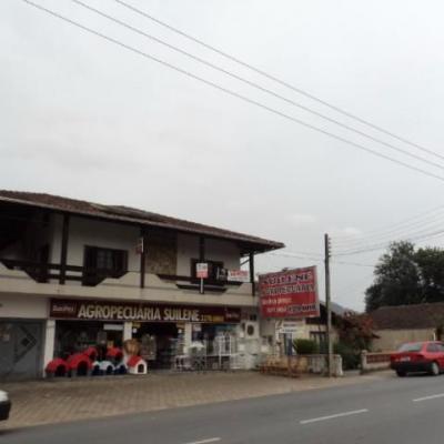 Imóvel Comercial Vila Nova Jaraguá do Sul
