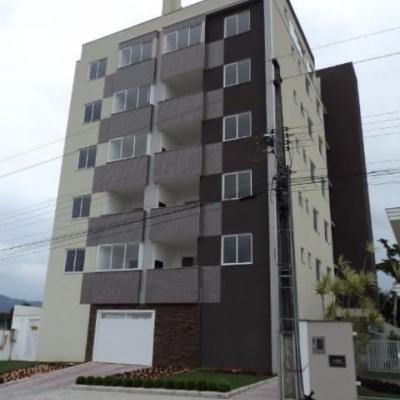 Residencial Monterrey Cobertura Duplex Jaraguá Esquerdo Jaraguá do Sul