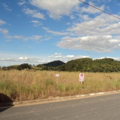 Terreno Guaramirim