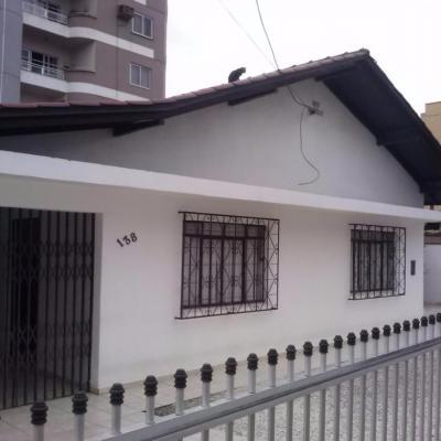 Casa Comercial Centro Jaraguá do Sul