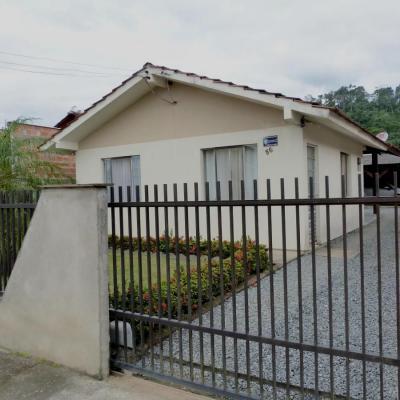 Casa Jaraguá 99 Jaragua do Sul
