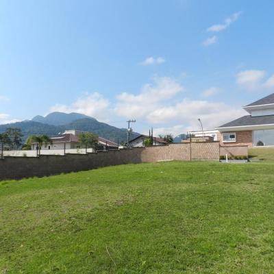 Terreno Condomínio Jardim Cristina Jaraguá Esquerdo Jaraguá do Sul