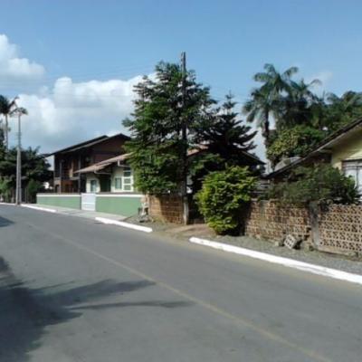 Casa Centro Guaramirim
