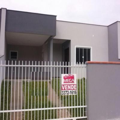 Casa João Pessoa Jaragua do Sul