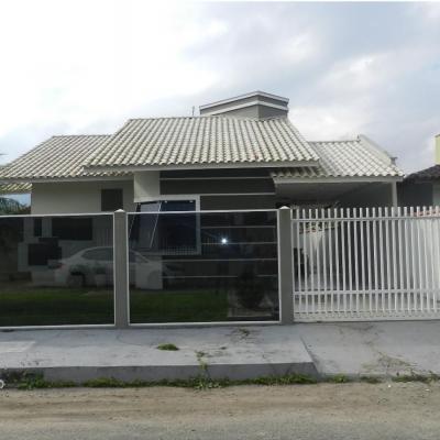 Casa Três Rios do Sul