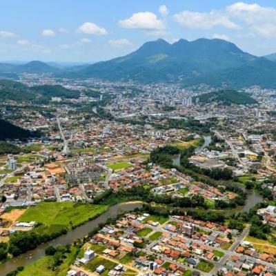 Morar em Jaraguá do Sul