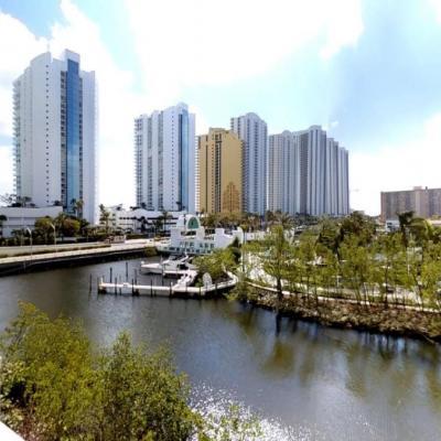 Apartamento Mobiliado em Miami Beach