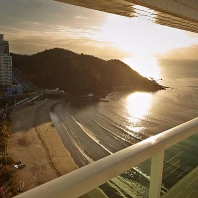 Realize seu sonho de morar de frente para o mar!