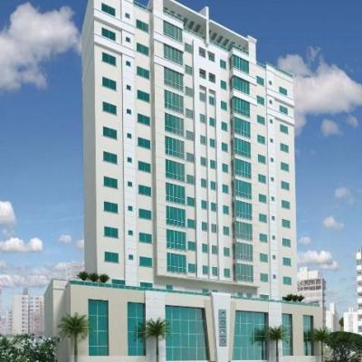 Apartamento 4 suítes, em ótima localização em Balneário Camboriú.