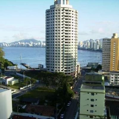 Apartamento residencial à venda, Centro, Balneário Camboriú - AP0154.