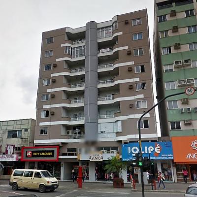 Apartamento para Alugar no Centro de Jaraguá do Sul SC