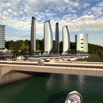 Marina Home Resort