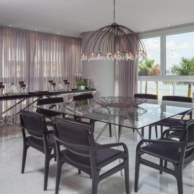 Apartamento de Alto Padrão Barra Sul Balneário Camboriú