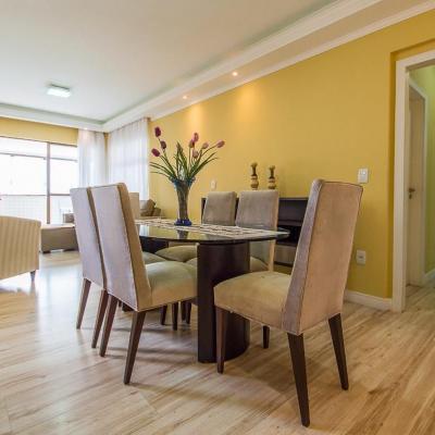 Apartamento Mobiliado à Venda em Balneário Camboriú Centro