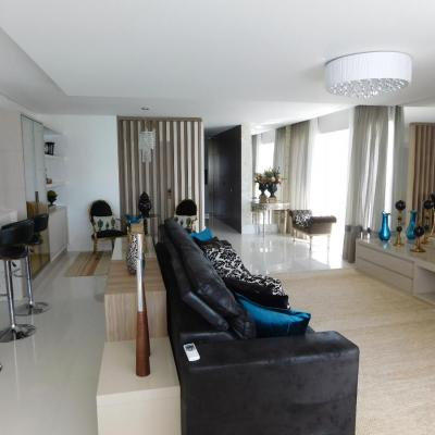 Apartamento Mobiliado Ibiza Towers
