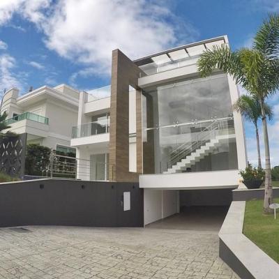 Casa de Luxo Balneário Camboriú SC