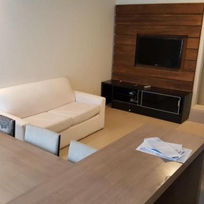 Apartamento à Venda Mobiliado em Balneário Camboriú