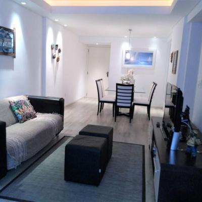 Condomínio Edifício Residencial Interlagos Balneário Camboriú