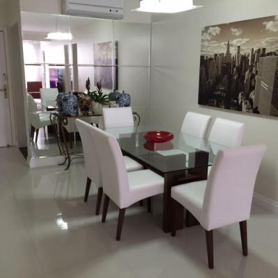 Apartamento Mobiliado no Centro de Balneário Camboriú SC
