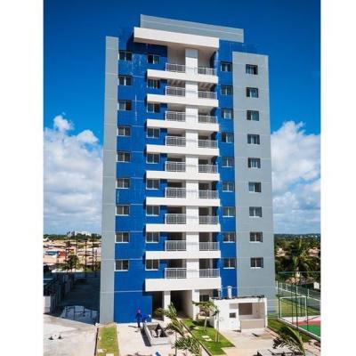 Apartamento três quartos com garden, com 151 m²  Villa do Mar
