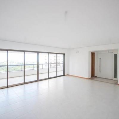 Apartamento quatro suítes, 225 m² no Lumno Greenville