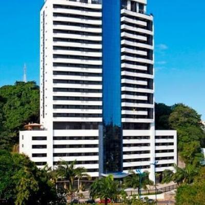 Apartamento quarto e sala na Garibaldi, Condomínio Garibaldi Prime