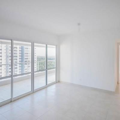 Apartamento dois quartos, 110 m² no Platno Greenville