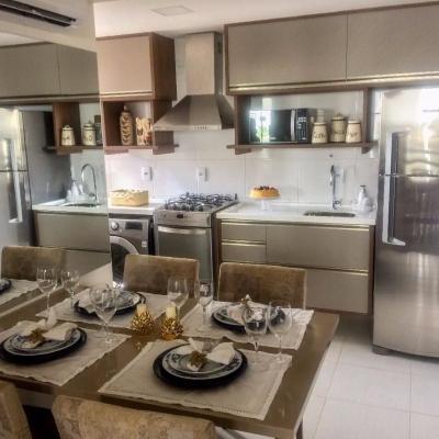 Apartamento 2 Quartos - Parque Bela Vista, Salvador - BA