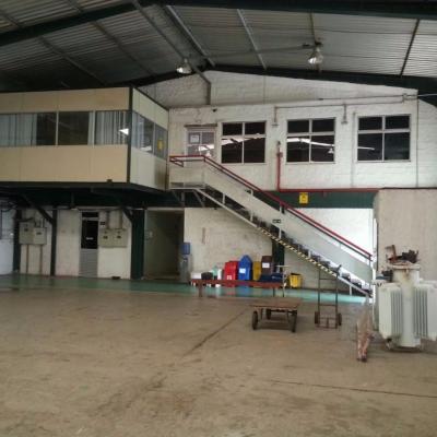 Galpão - Centro Industrial de Aratu, Simões Filho - BA