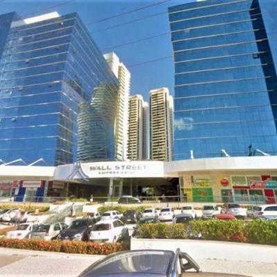 Sala comercial - Paralela, Salvador - BA