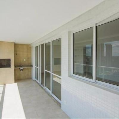 Apartamento três quartos ,com 110 m² no Platno Greenville
