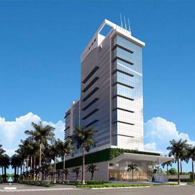 Sala Comercial - Riviera Concept